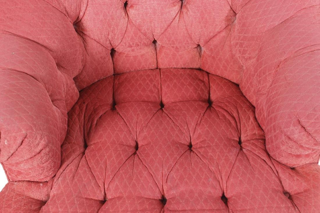 Adam Style Armchair - 2