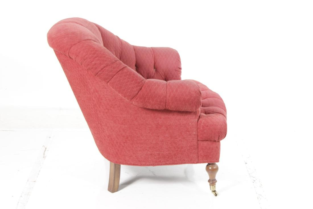Adam Style Armchair - 5