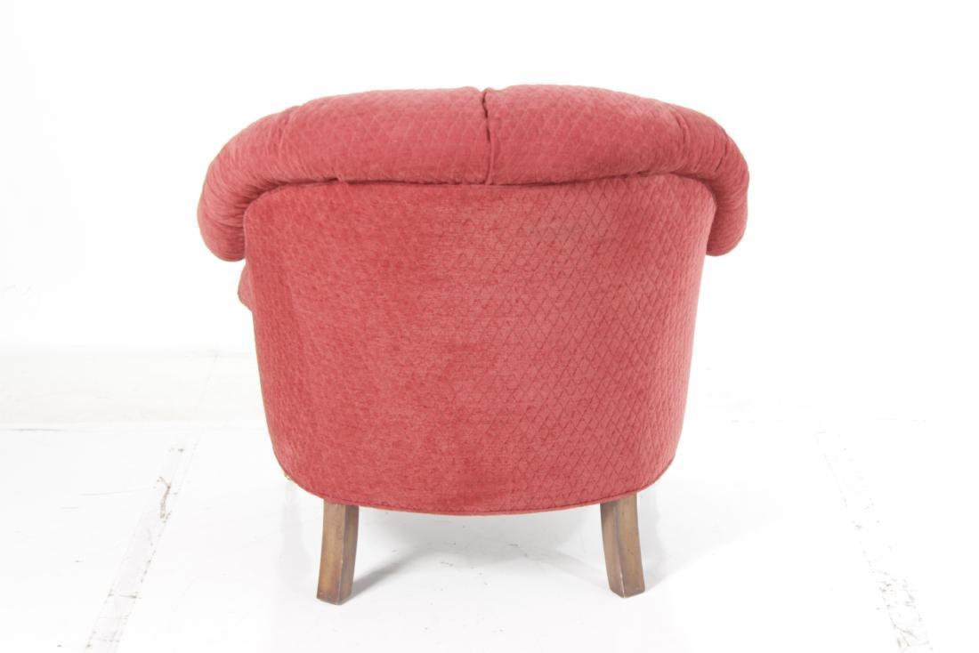 Adam Style Armchair - 6