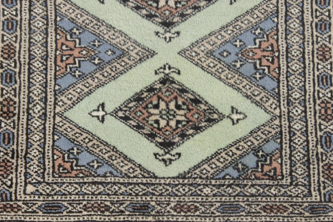 Small Hand Woven Persian Matt - 2