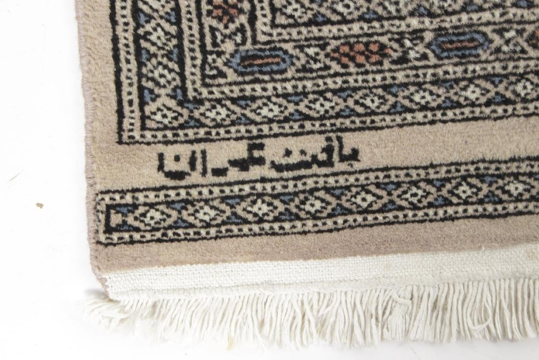 Small Hand Woven Persian Matt - 3