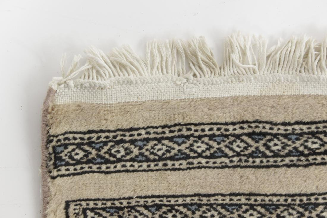 Small Hand Woven Persian Matt - 4