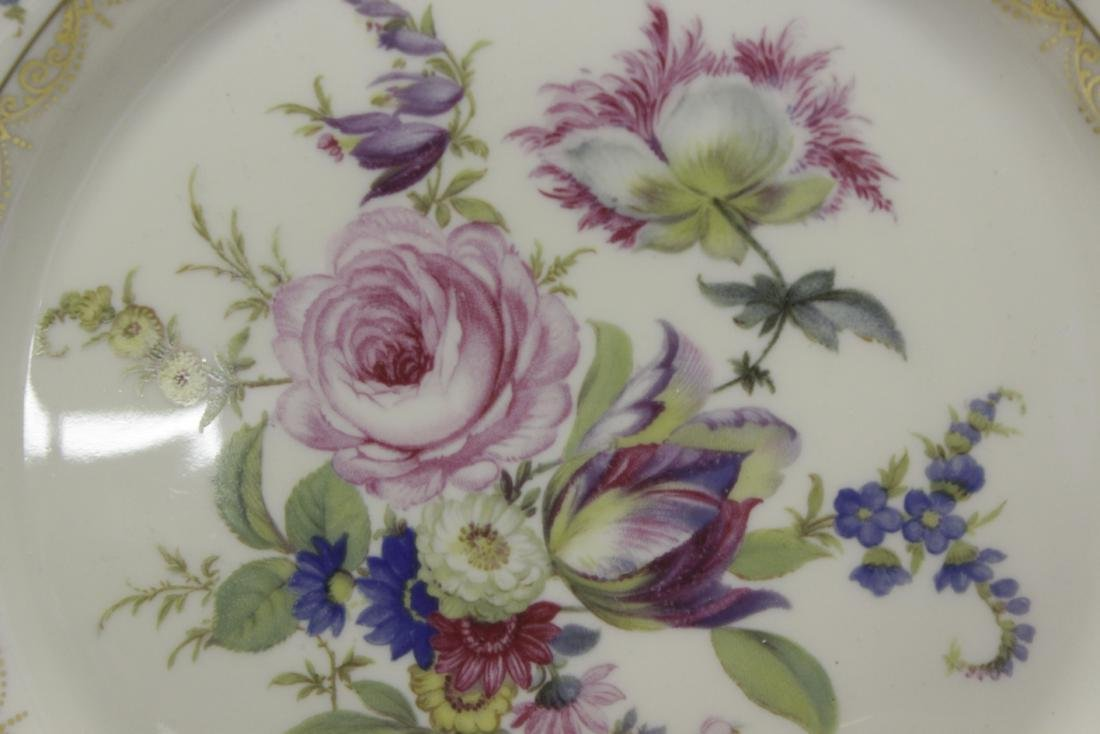 ROSENTHAL 12 Luncheon Plates - 2