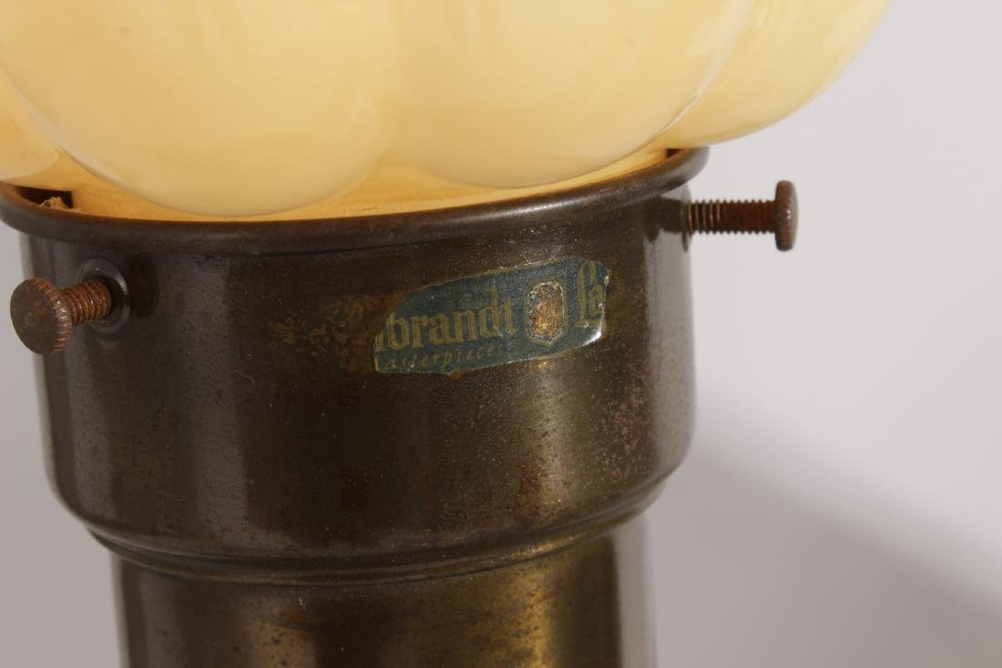 Vintage Table Lamp - 9