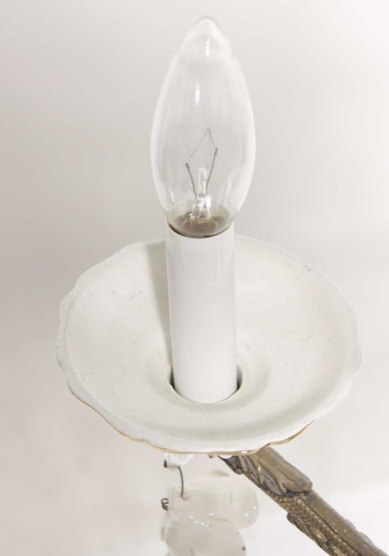Porcelain Chandelier - 8
