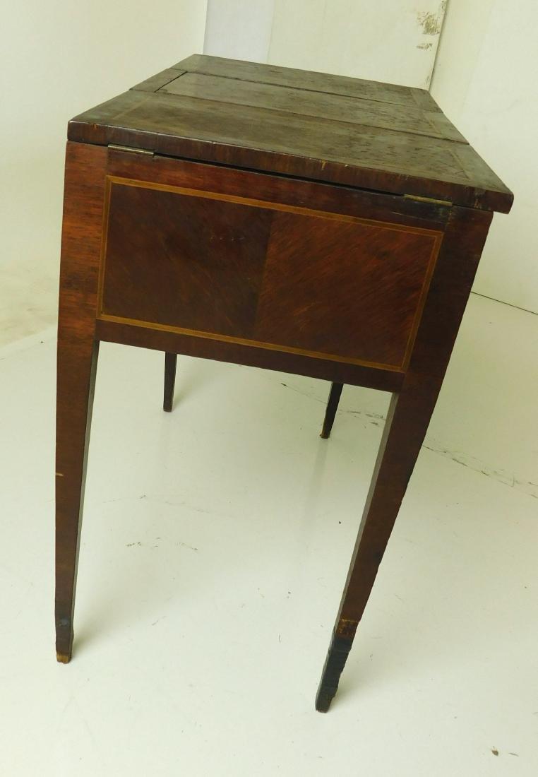 Louis XVI Style Poudreuse - 5
