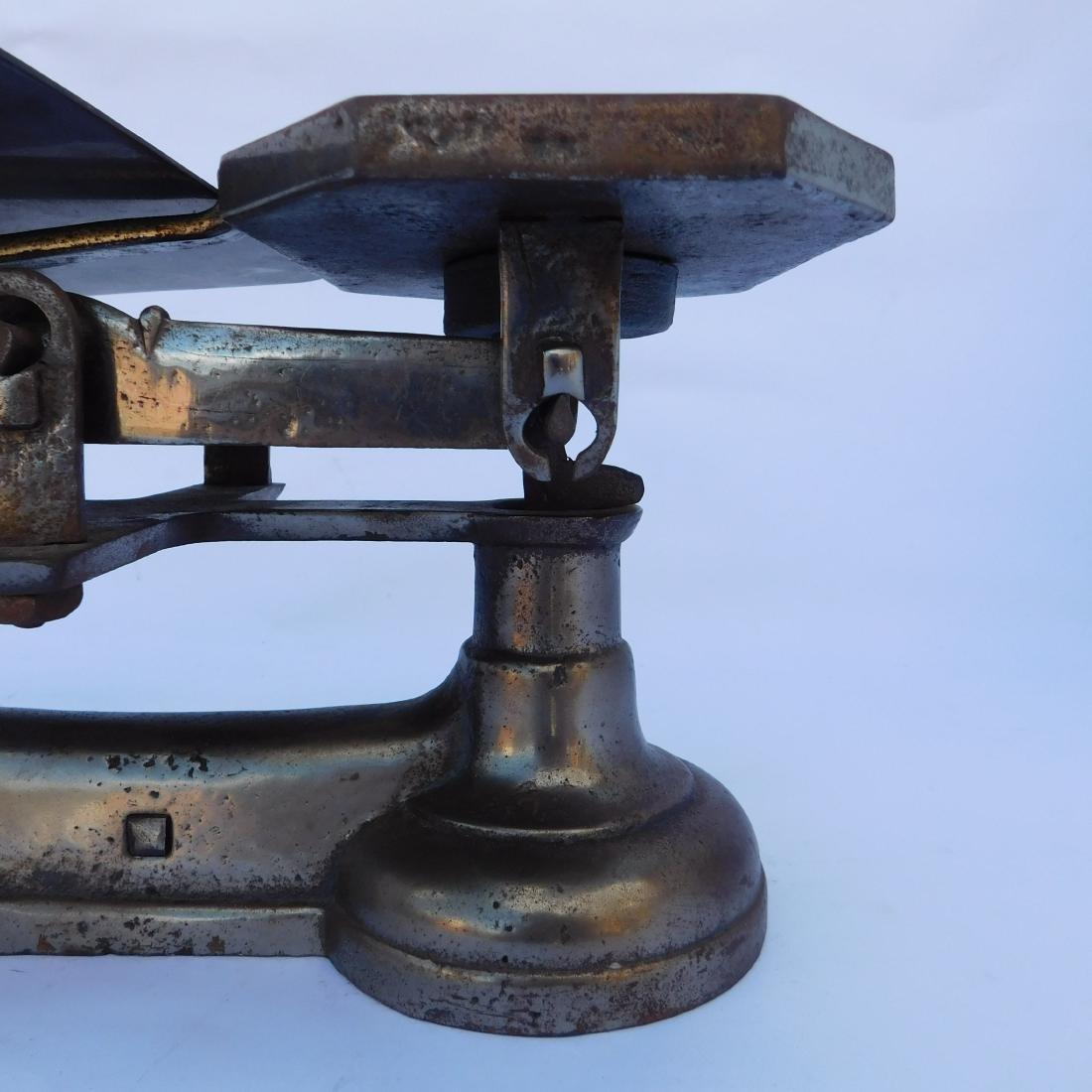Vintage Scale - 3
