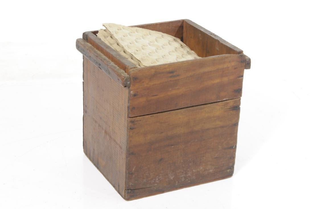 Vintage Egg Box - 3