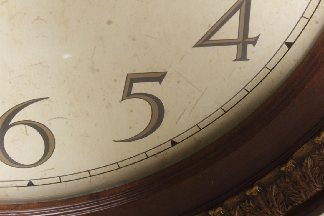 Howard Miller Wall Clock - 4