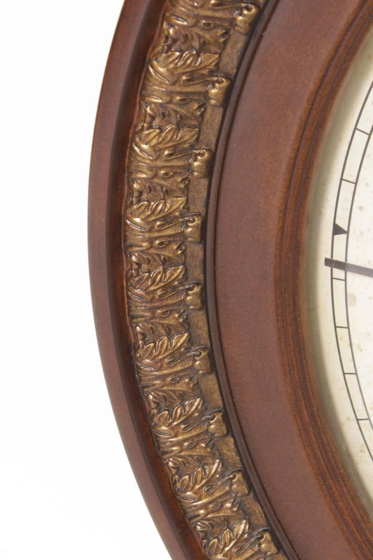 Howard Miller Wall Clock - 5