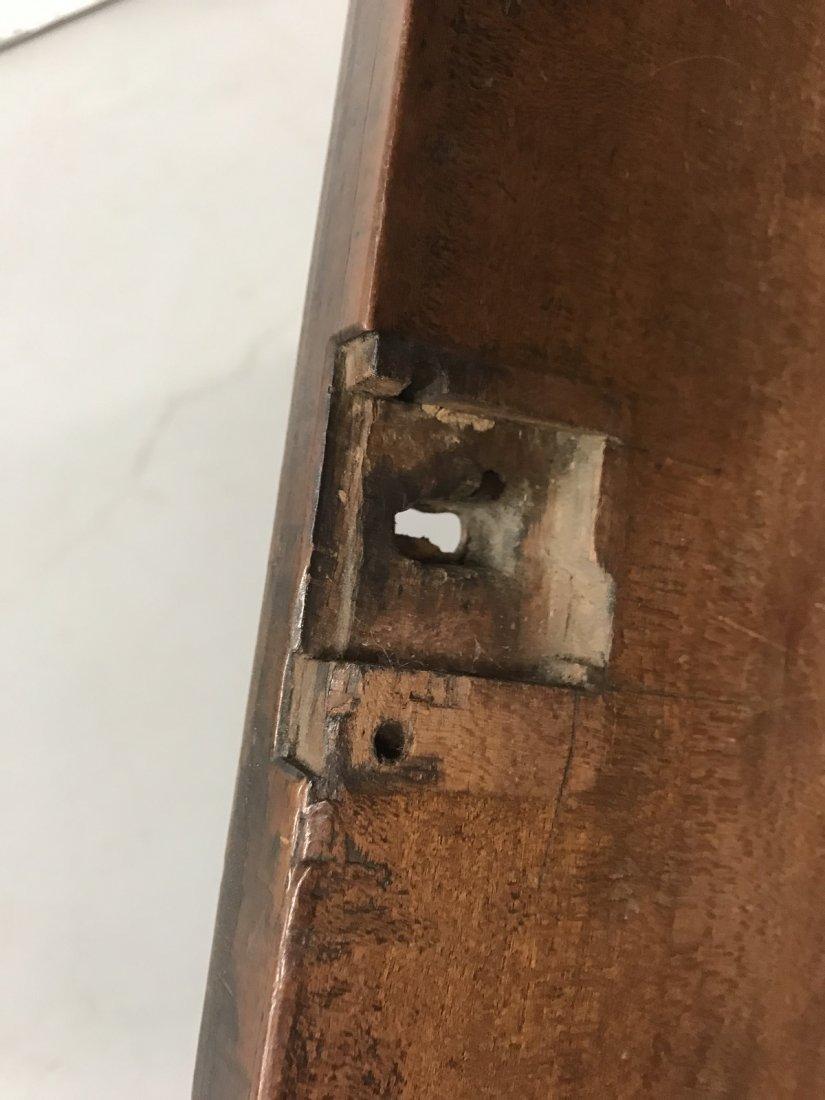 Southern States Cherry Slant Front Desk - 16