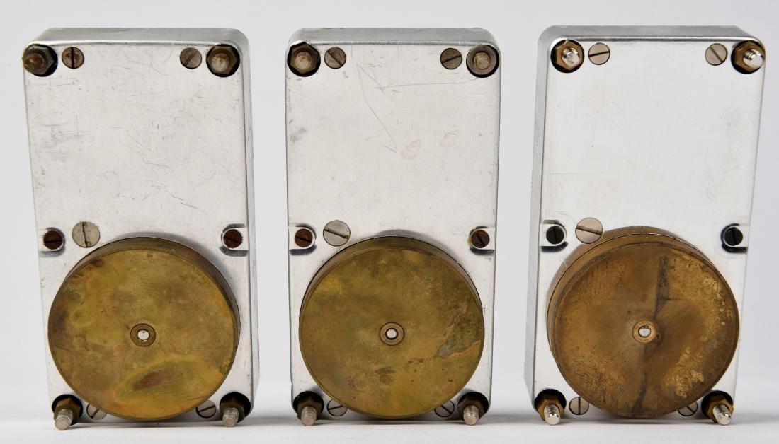 Mosler 3 Time Lock Safe Lock Vault Door - 4