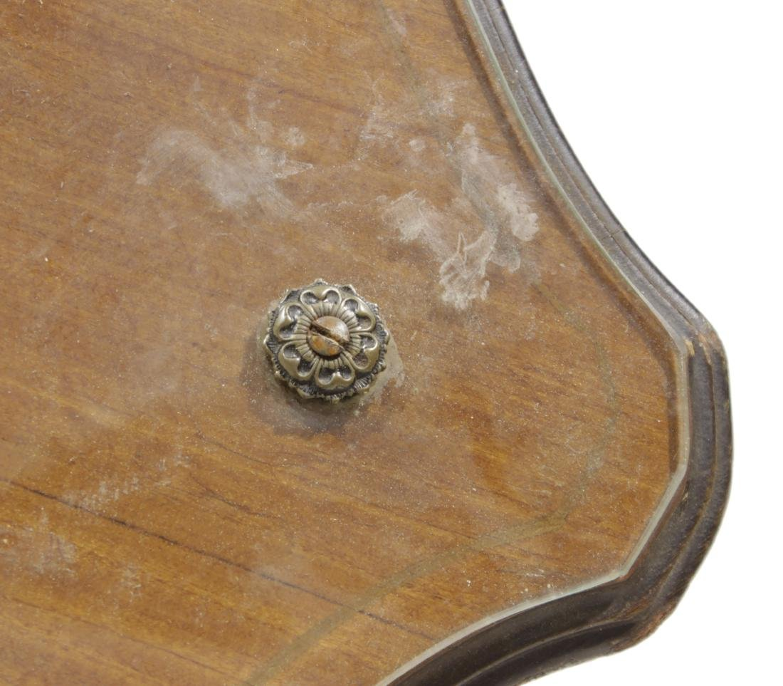 Louis XV Style Diminutive Side Table - 5