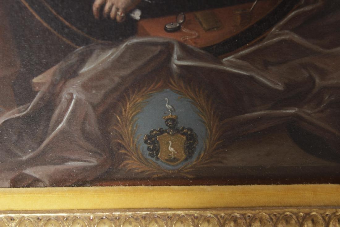 Kramer, Johann Leonhard, Portrait - 6