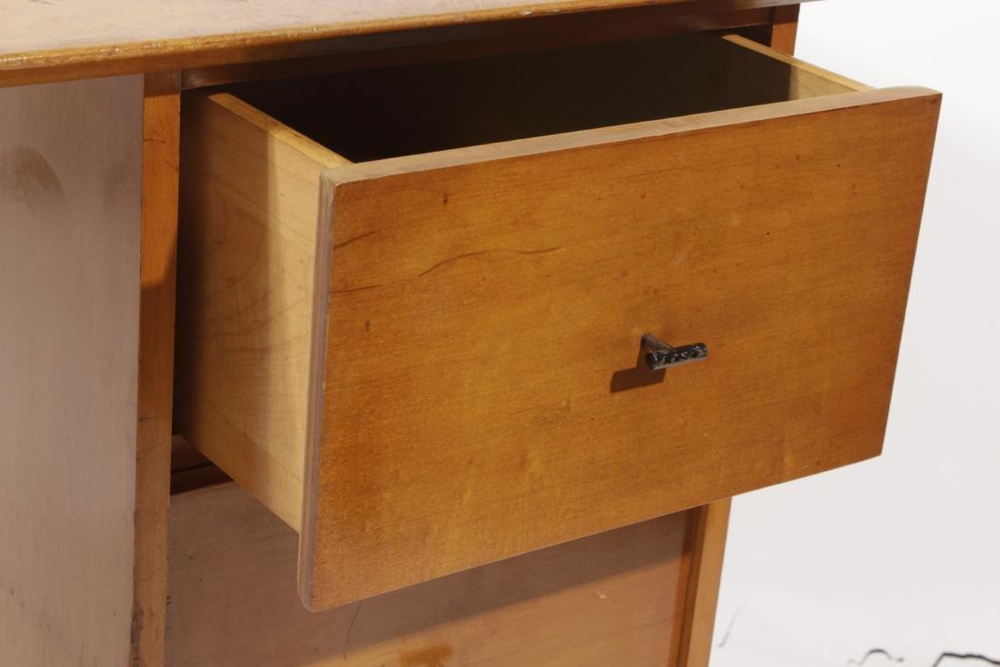 PAUL MCCOBB Mid Century Planner Desk for Winchedon - 3