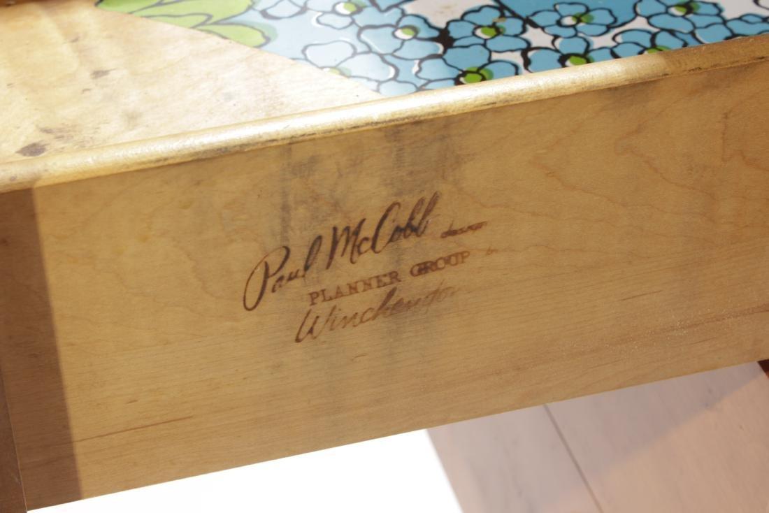PAUL MCCOBB Mid Century Planner Desk for Winchedon - 5