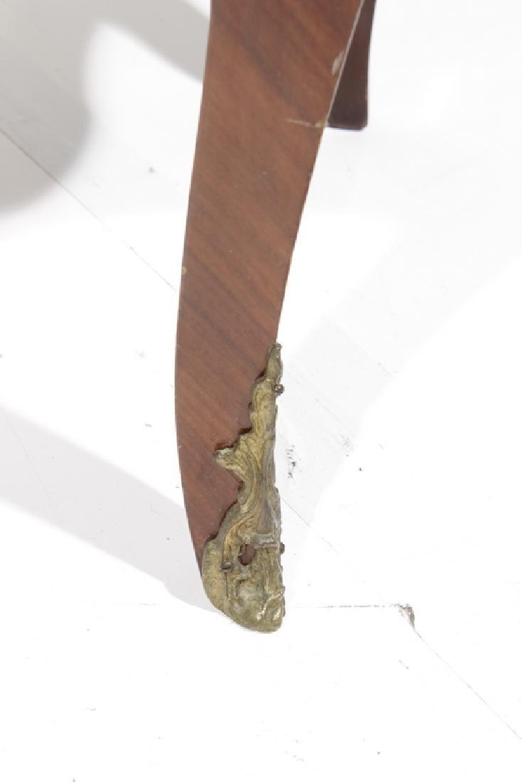 Pair Louis XV Style Diminutive Commodes - 3