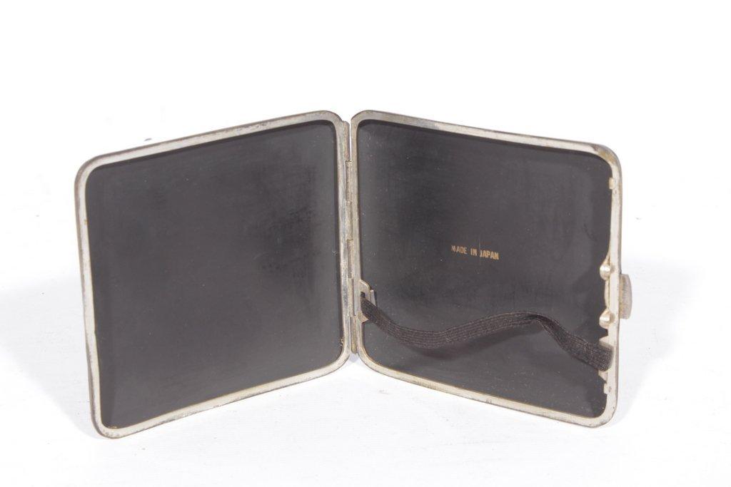 Japanese Komai Cigarette Case - 3