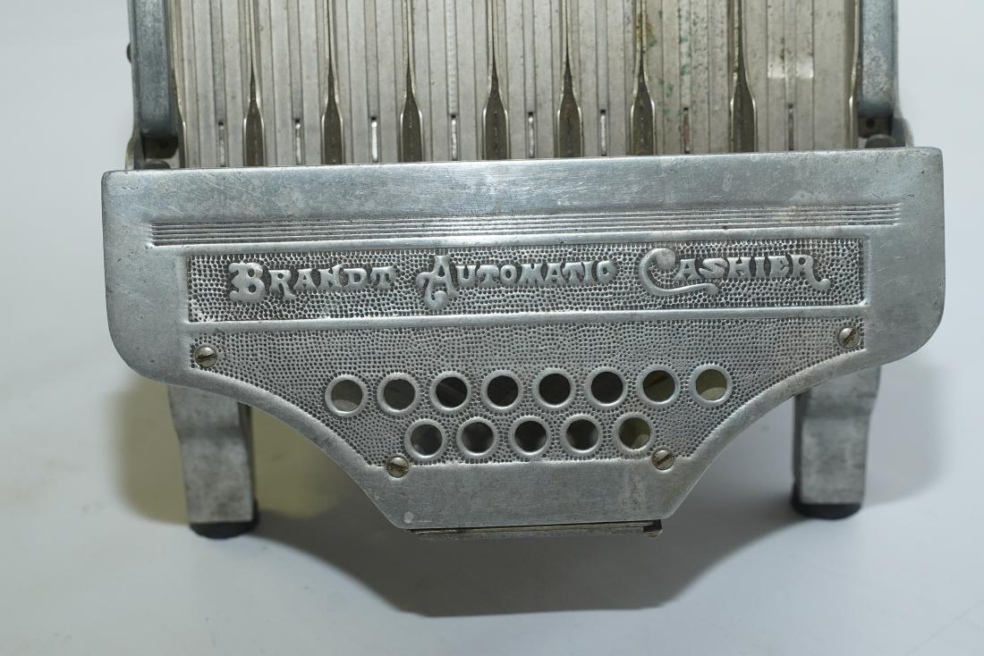 BRANDT Automatic Cashier - 2