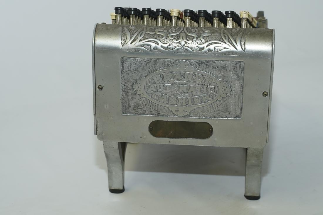 BRANDT Automatic Cashier - 5