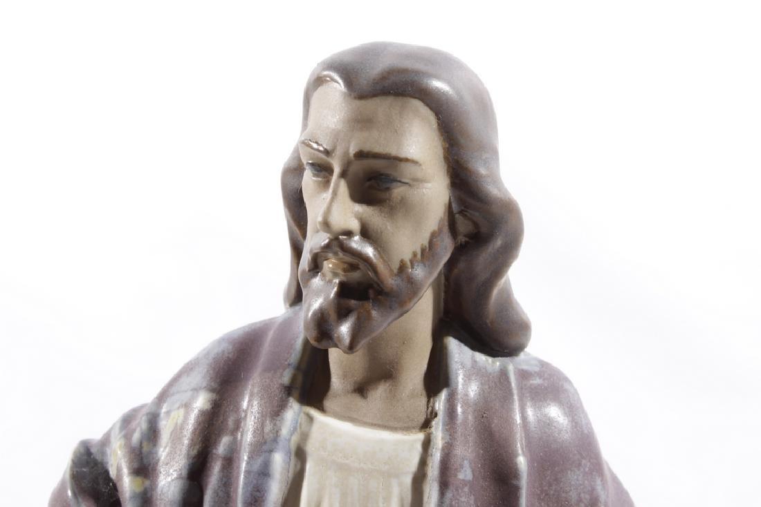 LLADRO Figure of Christ - 2
