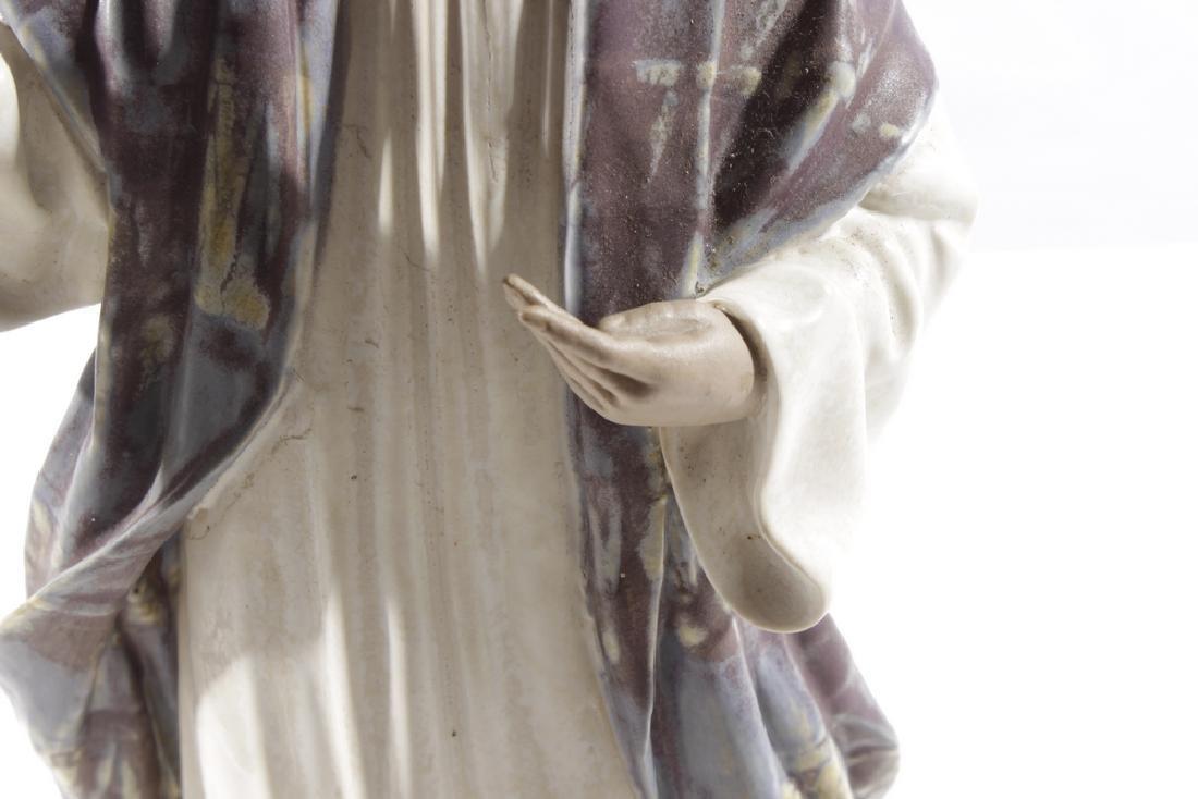 LLADRO Figure of Christ - 4