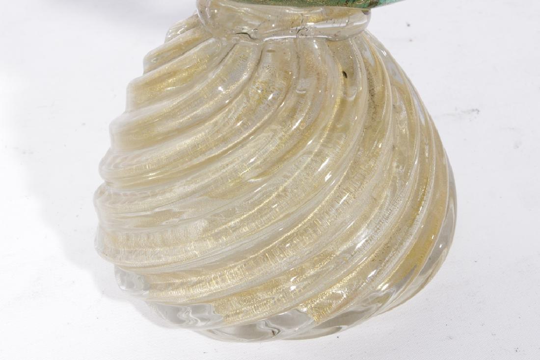 Murano Glass Fish - 4