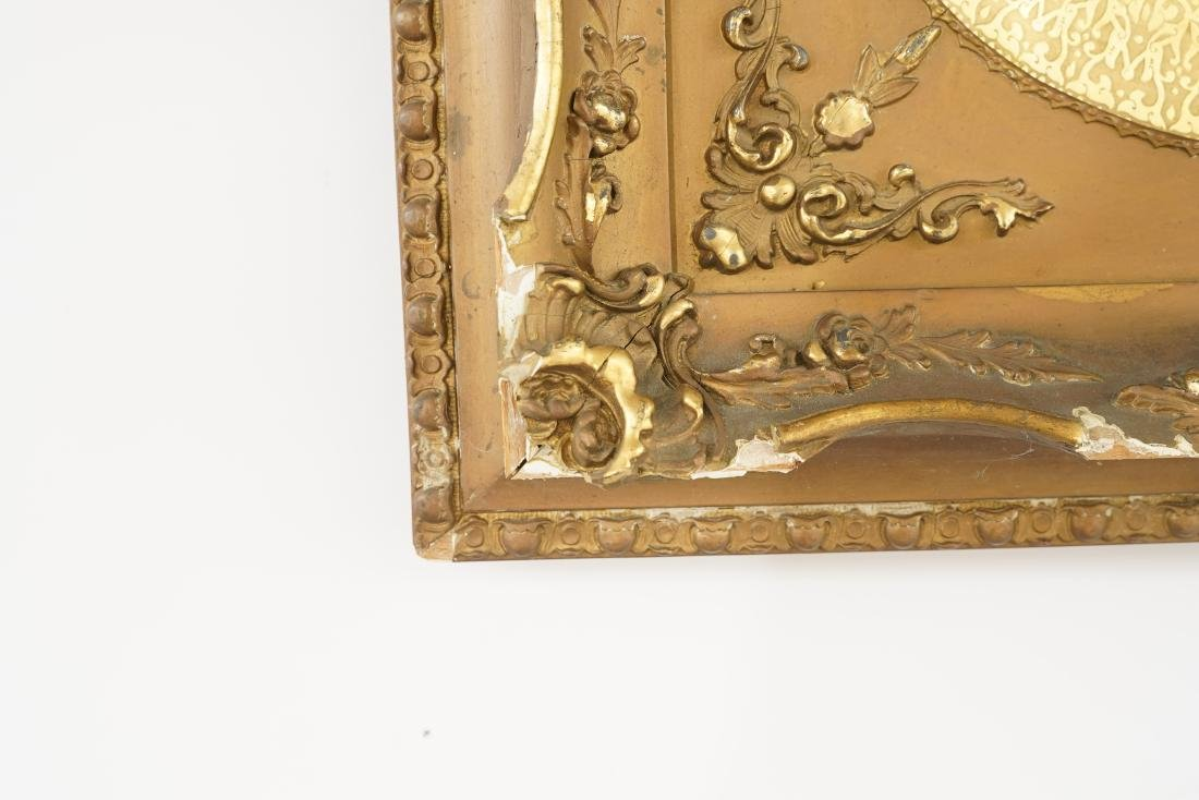 19th Vienna Porcelain Cabinet Plate - 6