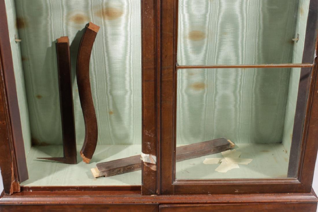 Regency Style Bookcase - 3