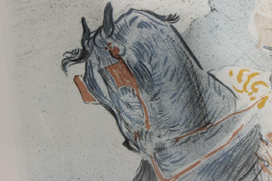 Toulouse-Lautrec, Henri, limited-edition lithograp - 2