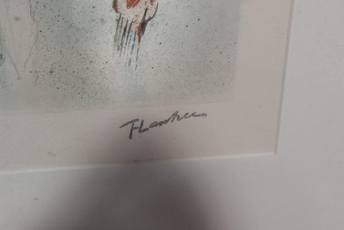 Toulouse-Lautrec, Henri, limited-edition lithograp - 6