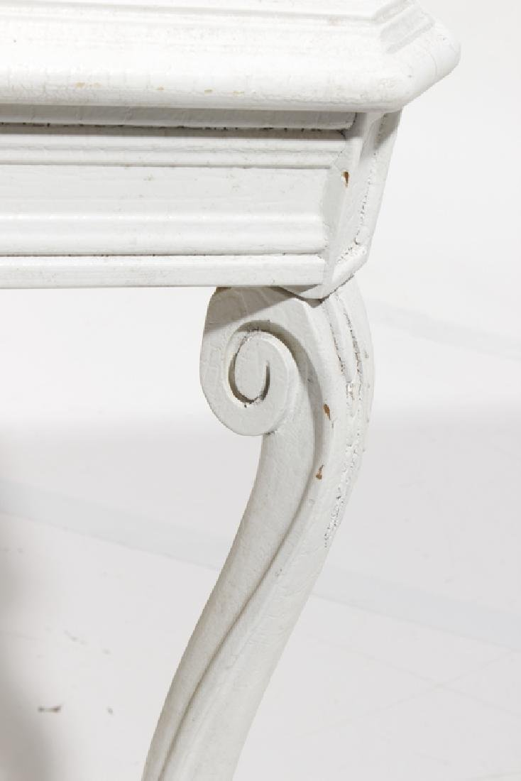 Vintage Painted Table - 2