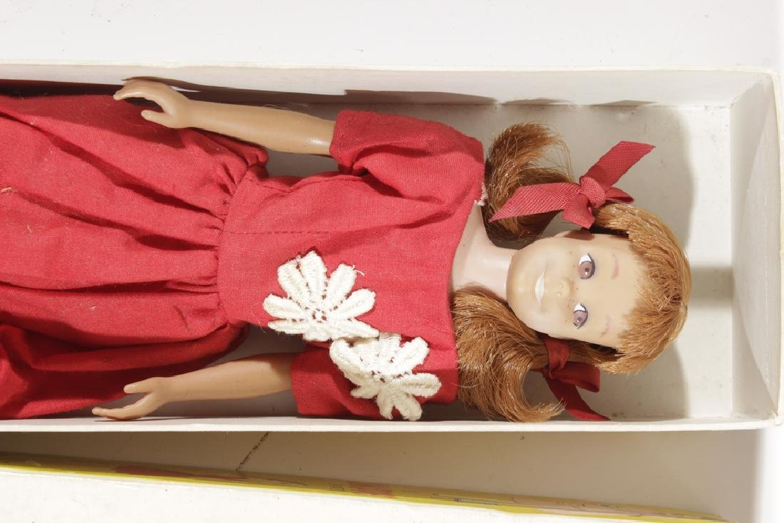 Lot of Five (5) Barbie Dolls - 2