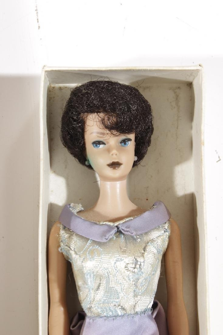 Lot of Five (5) Barbie Dolls - 5