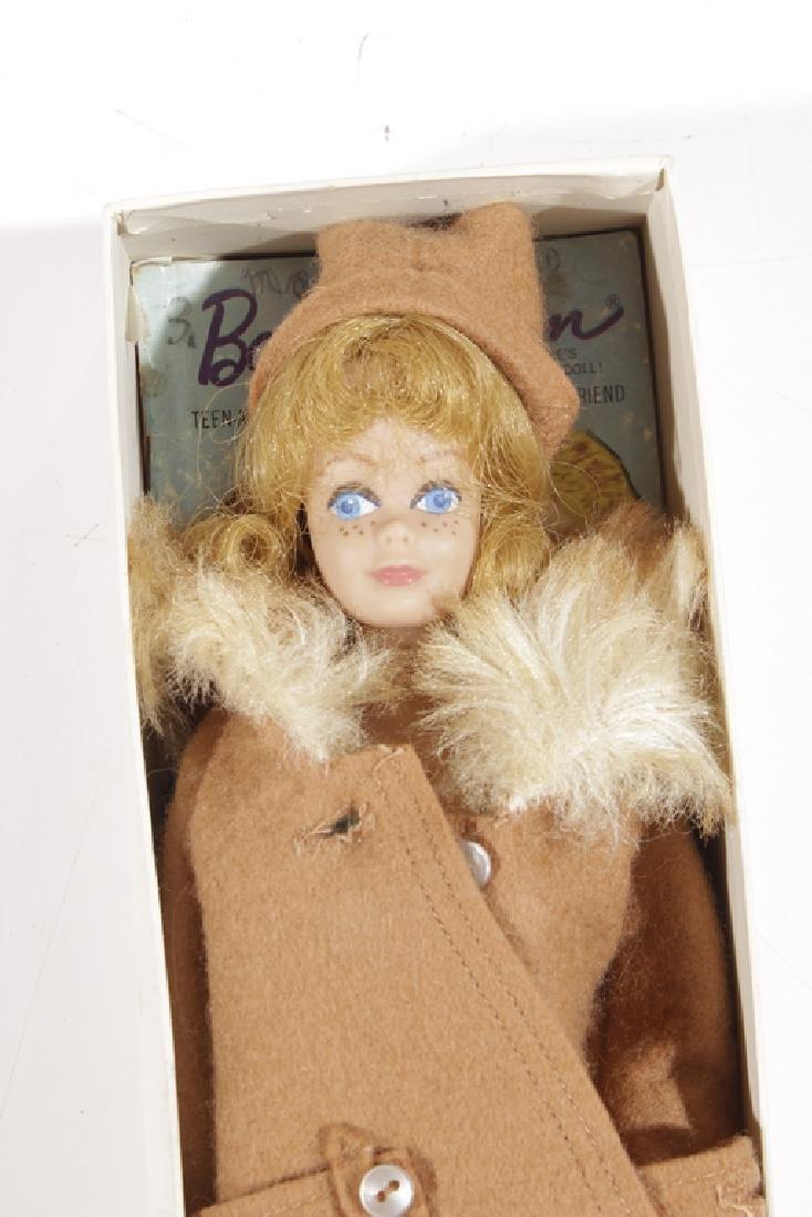 Lot of Five (5) Barbie Dolls - 6