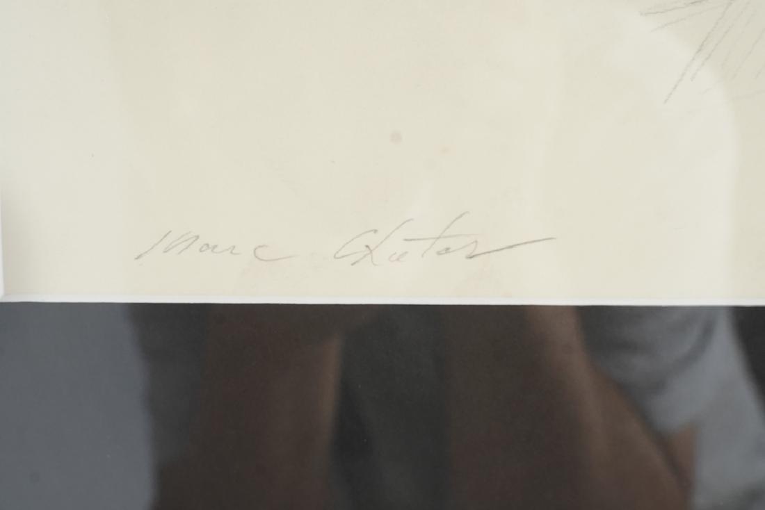 Chatov, Marc (Amer 1953-) Pencil Study - 6