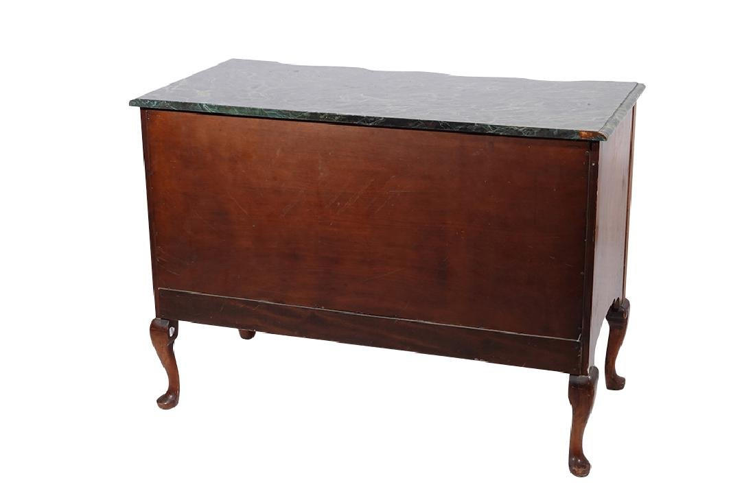 Italian Provincial Style Commode - 4