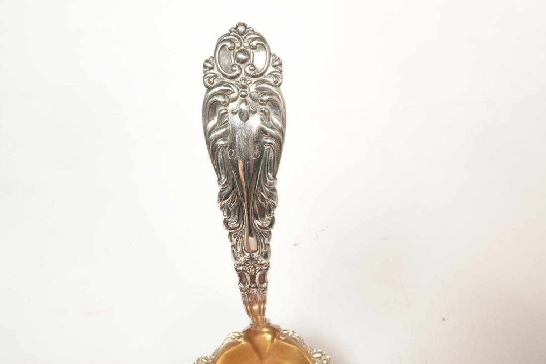 Sterling Silver Ladle - 2