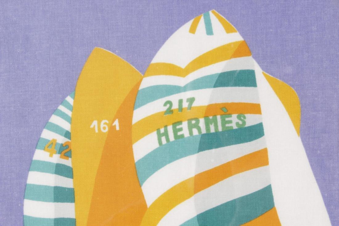 HERMES Framed  Place Mat - 2