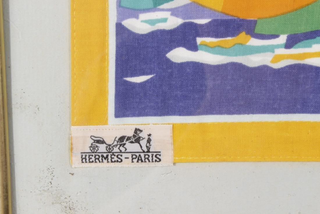HERMES Framed  Place Mat - 4