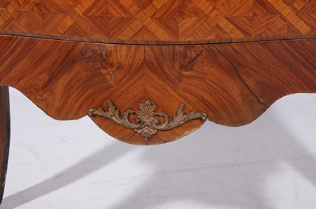 Louis XV Style Diminutive Commode - 2