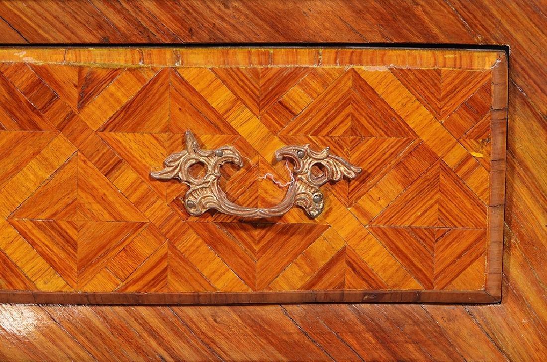 Louis XV Style Diminutive Commode - 3