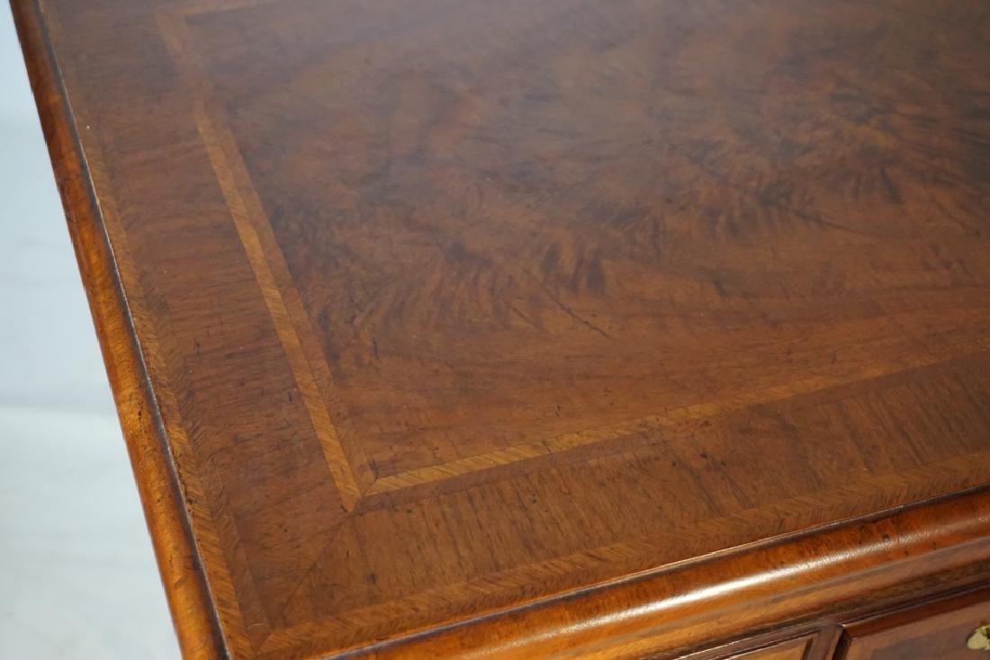 BAKER Furniture Co. Georgian Style Lowboy - 2