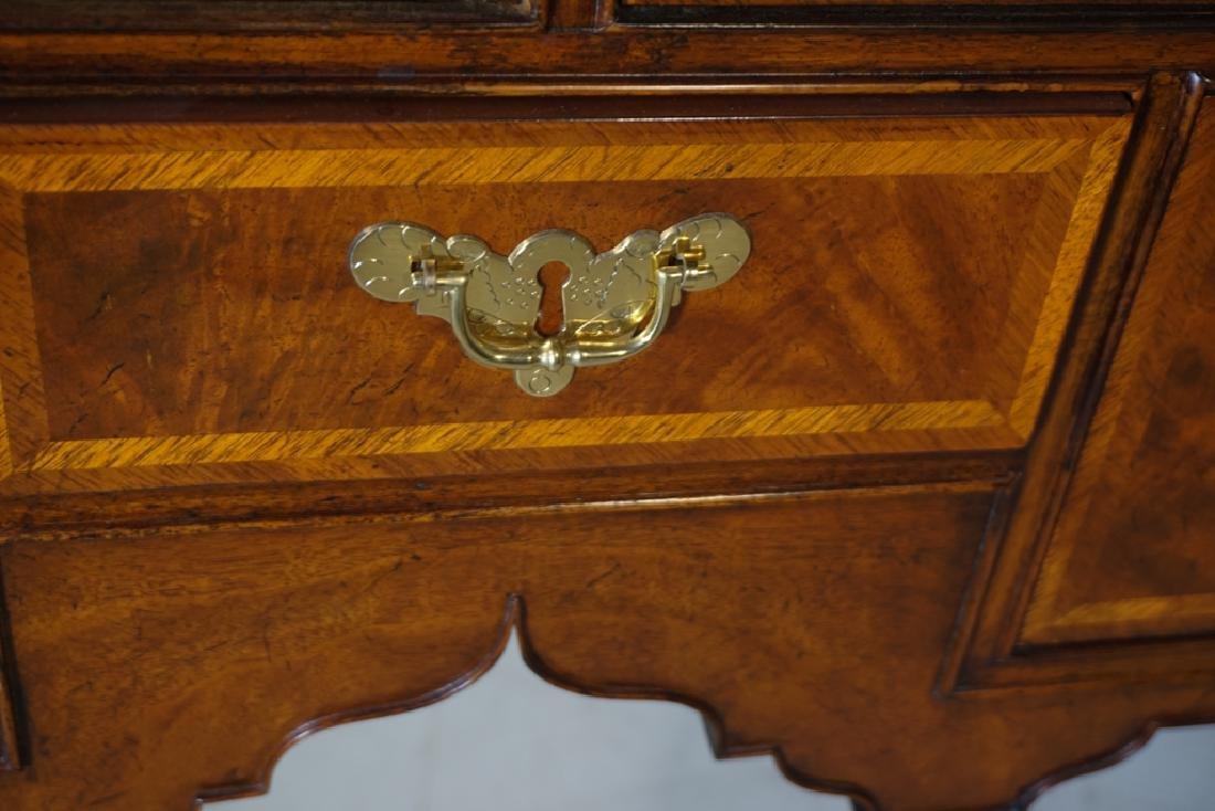 BAKER Furniture Co. Georgian Style Lowboy - 4