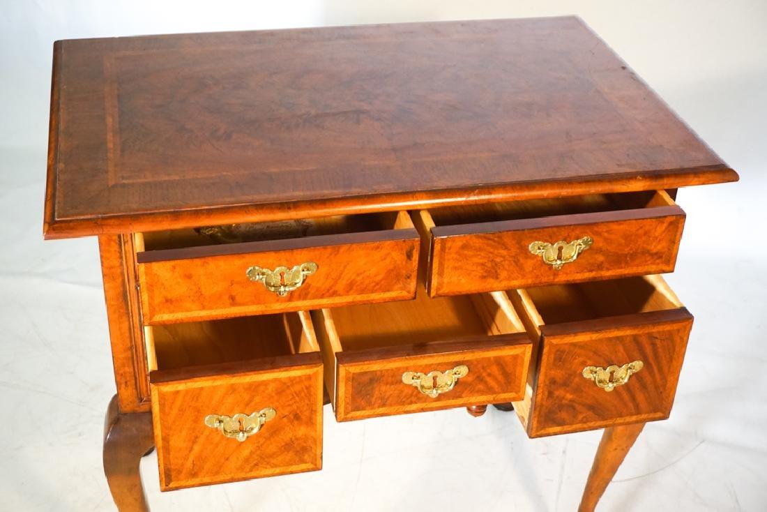 BAKER Furniture Co. Georgian Style Lowboy - 5