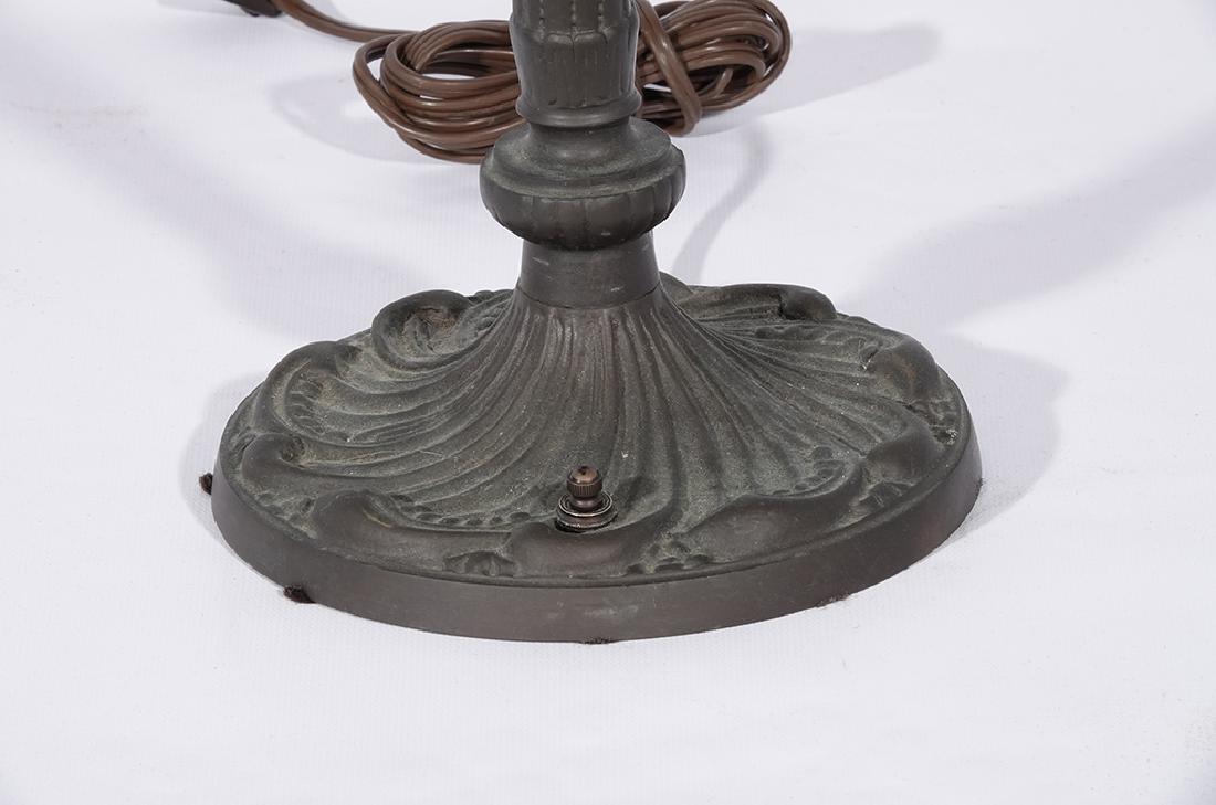 """Replica """"QUEZAL Lily""""  Lamp - 8"""