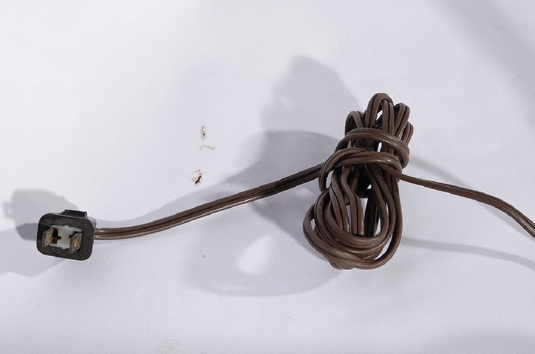 """Replica """"QUEZAL Lily""""  Lamp - 9"""
