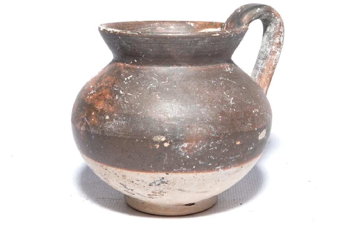 Eleven (11) Pre-Columbian Style Pots - 2
