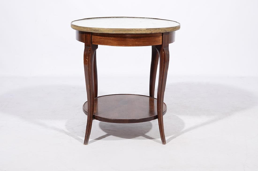 Miniature French Low Table - 3