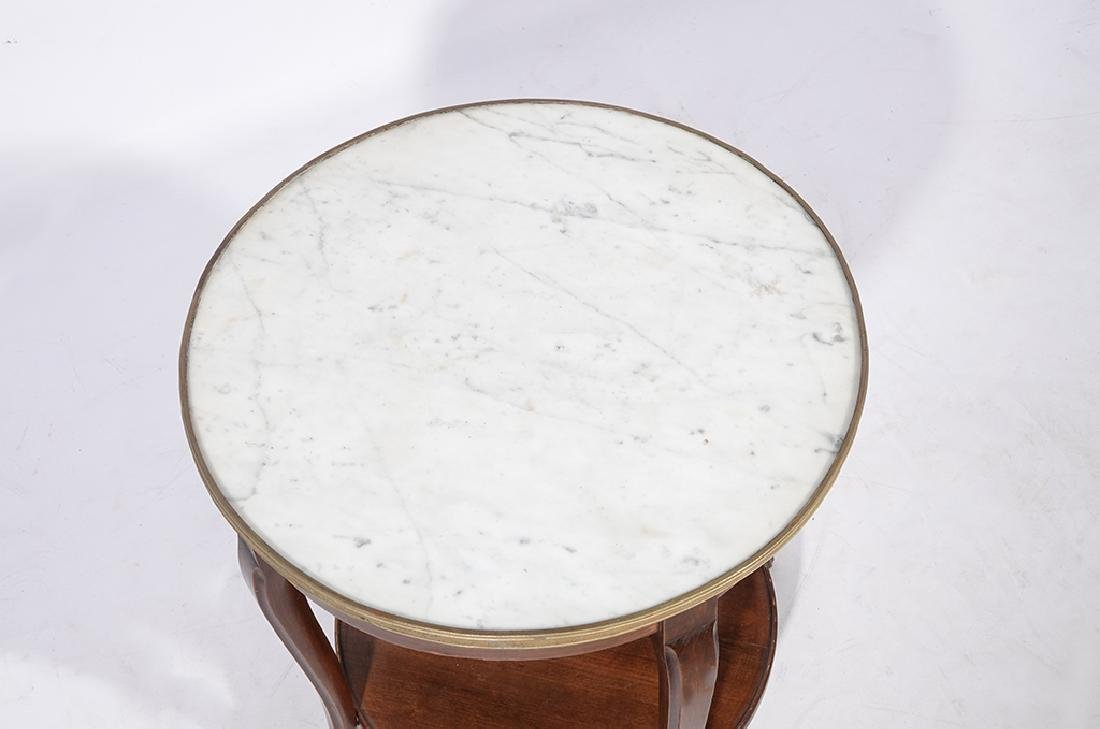 Miniature French Low Table - 5